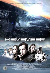 Remember (2012) Movie Poster