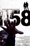 11:58 (2010) Poster