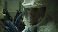 Image from: Patient Zero (2012)