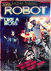 3086: Robot Like a Boss (2012) Poster