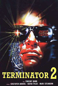 Terminator II (1989) Movie Poster
