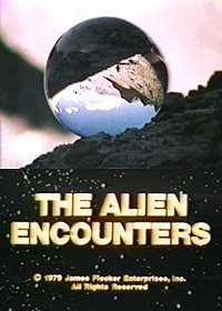 Alien Encounters, The (1979) Movie Poster
