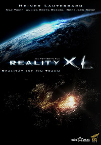 Reality XL (2012) Movie Poster