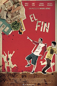 Fin, El (2011) Movie Poster