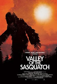 Valley of the Sasquatch (2015) Movie Poster