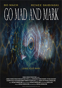 Go Mad and Mark (2017) Movie Poster