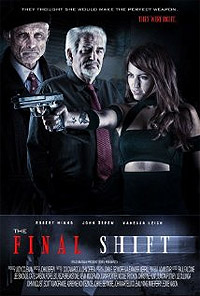 Final Shift, The (2012) Movie Poster