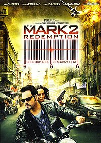 Mark 2: Redemption, The (2013) Movie Poster