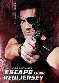 Escape from New Jersey (2010) Movie Poster