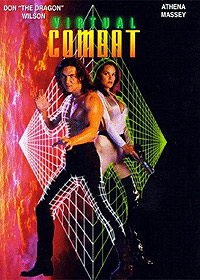 Virtual Combat (1995) Movie Poster