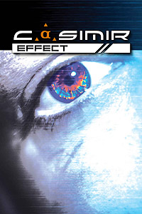 Casimir Effect (2011) Movie Poster