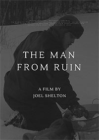Man from Ruin, The (2016) Movie Poster
