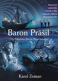 Baron Prásil (1962) Movie Poster