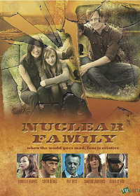 Nuclear Family (2012) Movie Poster
