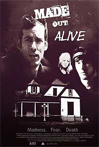 Made Out Alive (2009) Movie Poster