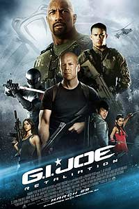 G.I. Joe: Retaliation (2013) Movie Poster