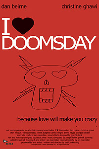 I Heart Doomsday (2010) Movie Poster