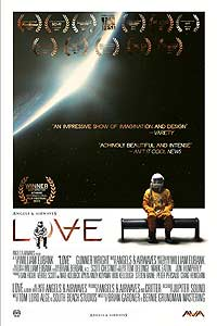 Love (2011) Movie Poster