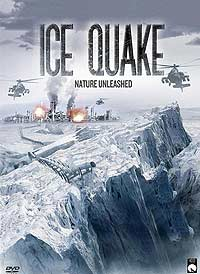 Ice Quake (2010) Movie Poster