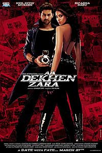 Aa Dekhen Zara (2009) Movie Poster