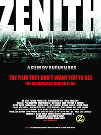 Zenith (2010) Movie Poster
