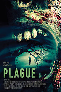 Plague (2015) Movie Poster