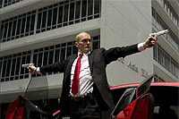 Image from: Hitman: Agent 47 (2015)