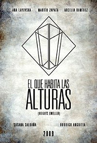 Que Habita las Alturas, El (2009) Movie Poster