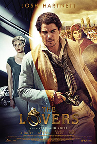 Lovers, The (2013) Movie Poster
