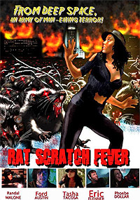 Rat Scratch Fever (2011) Movie Poster
