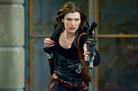 Image from: Resident Evil: Afterlife (2010)