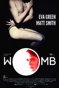 Womb (2010) Movie Poster