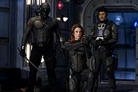 Image from: G.I. Joe: The Rise of Cobra (2009)