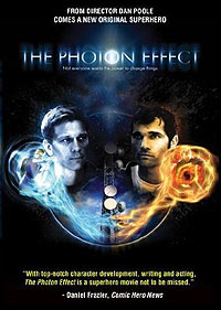 Photon Effect, The (2010) Movie Poster