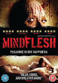 MindFlesh (2008) Movie Poster