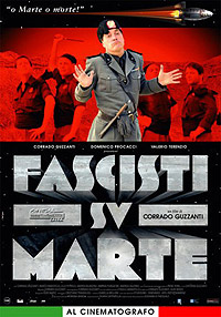 Fascisti su Marte (2006) Movie Poster
