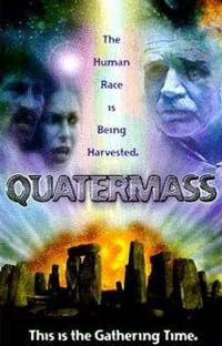 Quatermass Conclusion, The (1979) Movie Poster