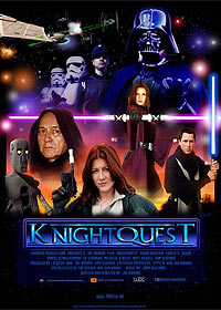 Knightquest (2001) Movie Poster