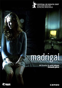 Madrigal (2007) Movie Poster
