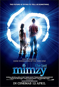 Last Mimzy, The (2007) Movie Poster