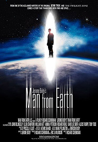 Man from Earth, The (2007) Movie Poster