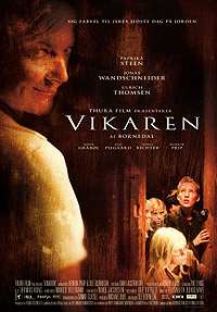 Vikaren (2007) Movie Poster