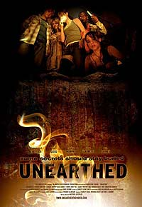Unearthed (2007) Movie Poster