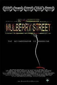 Mulberry Street (2006) Movie Poster