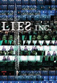 Lies Inc. (2004) Movie Poster