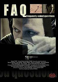 FAQ: Frequently Asked Questions (2004) Movie Poster