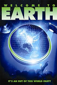 Welcome to Earth (2005) Movie Poster