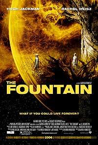 Fountain, The (2006) Movie Poster