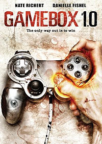 Game Box 1.0 (2004) Movie Poster