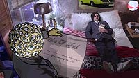 Image from: Scanner Darkly, A (2006)